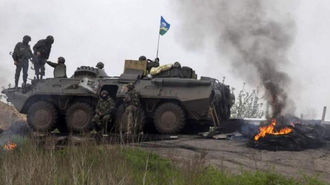 criza ucraina-rusia. porosenko despre putin: isi doreste sa anexeze ucraina