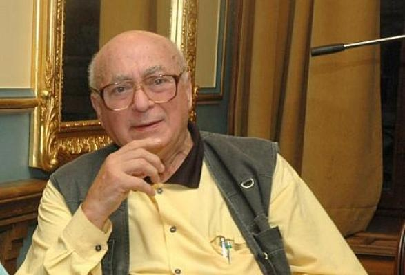 Dan Puican, fostul soț al Stelei Popescu