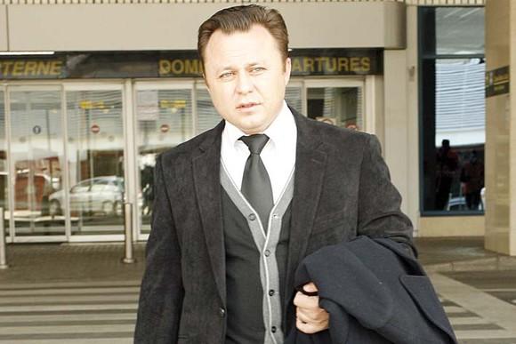 Lui Dragoș Dolănescu i s-a reproșat că el le-a adus pe cele două în Costa Rica