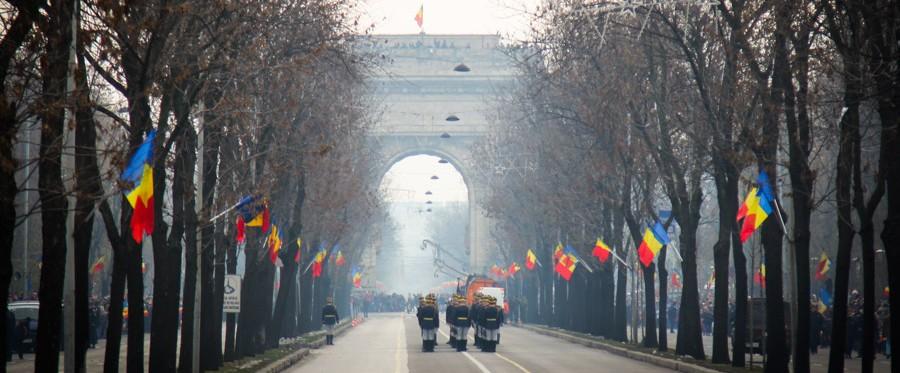 se anunta proteste de 1 decembrie bucuresti alba iulia