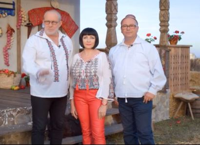 Florin Busuioc este alături de neti Sandu și Ovidiu Oanță! Cei 3 au transmis un mesaj pentru toți românii. 1 Decembrie 2018 celebrează 100 de ani de la Marea Unire din 1918, dar pentru vedetele Pro TV înseamnă mai mult decât atât: ziua ProTV!