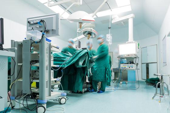 Managerul spitalului de urgență din Craiova a fost cel care a aprobat intervenția