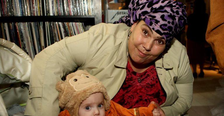 DRAMĂ pentru Ioana Tufaru! Vor să-i ia copilul! Vecinii i-au făcut reclamație, după ce au văzut astfel de imagini