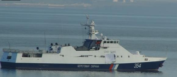 Conflictele din Marea Azov au atras atenția întregii lumi