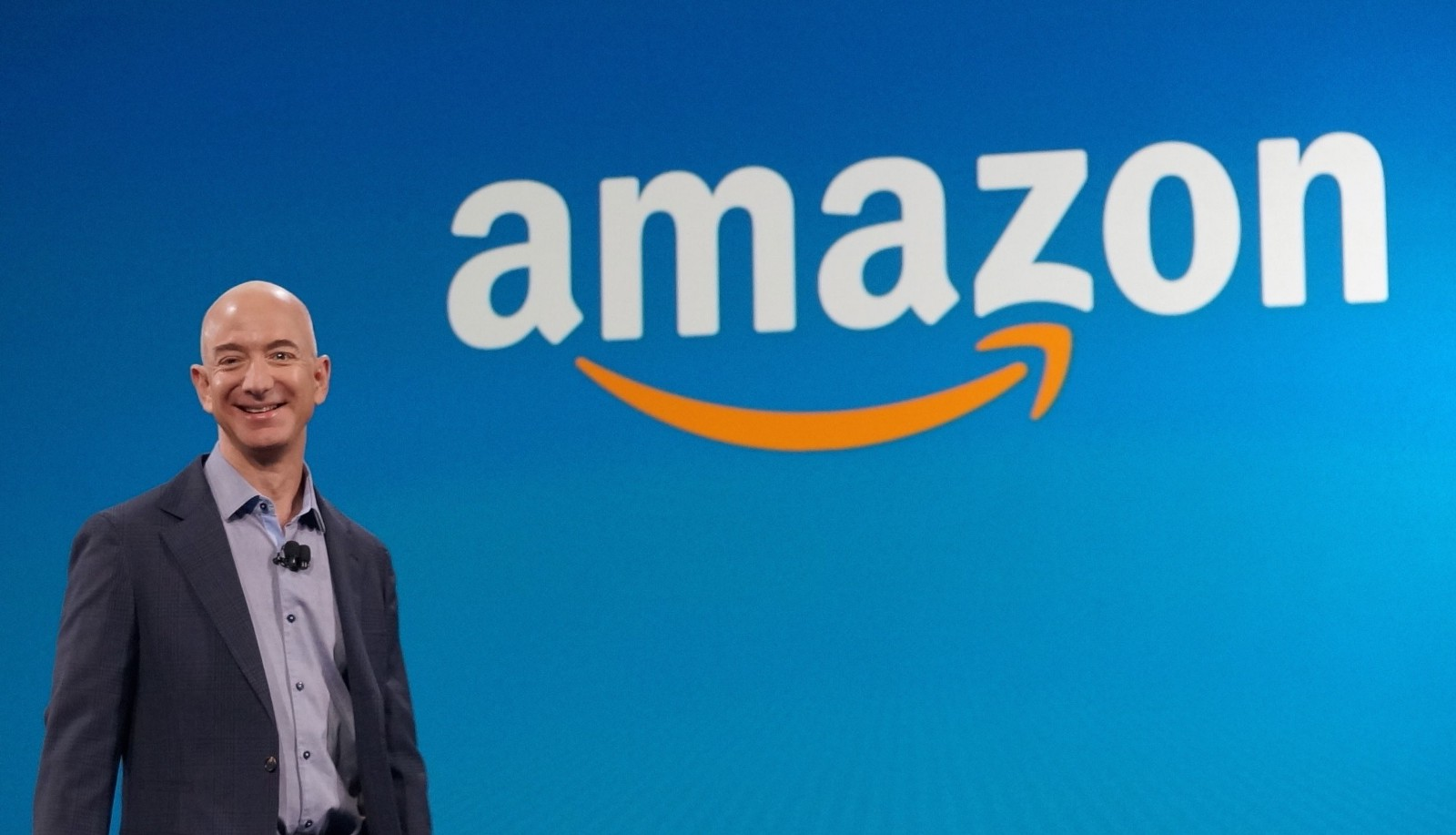 Amazon will go bankrupt, and that's what company founder Jeff Bezos guarantees us.