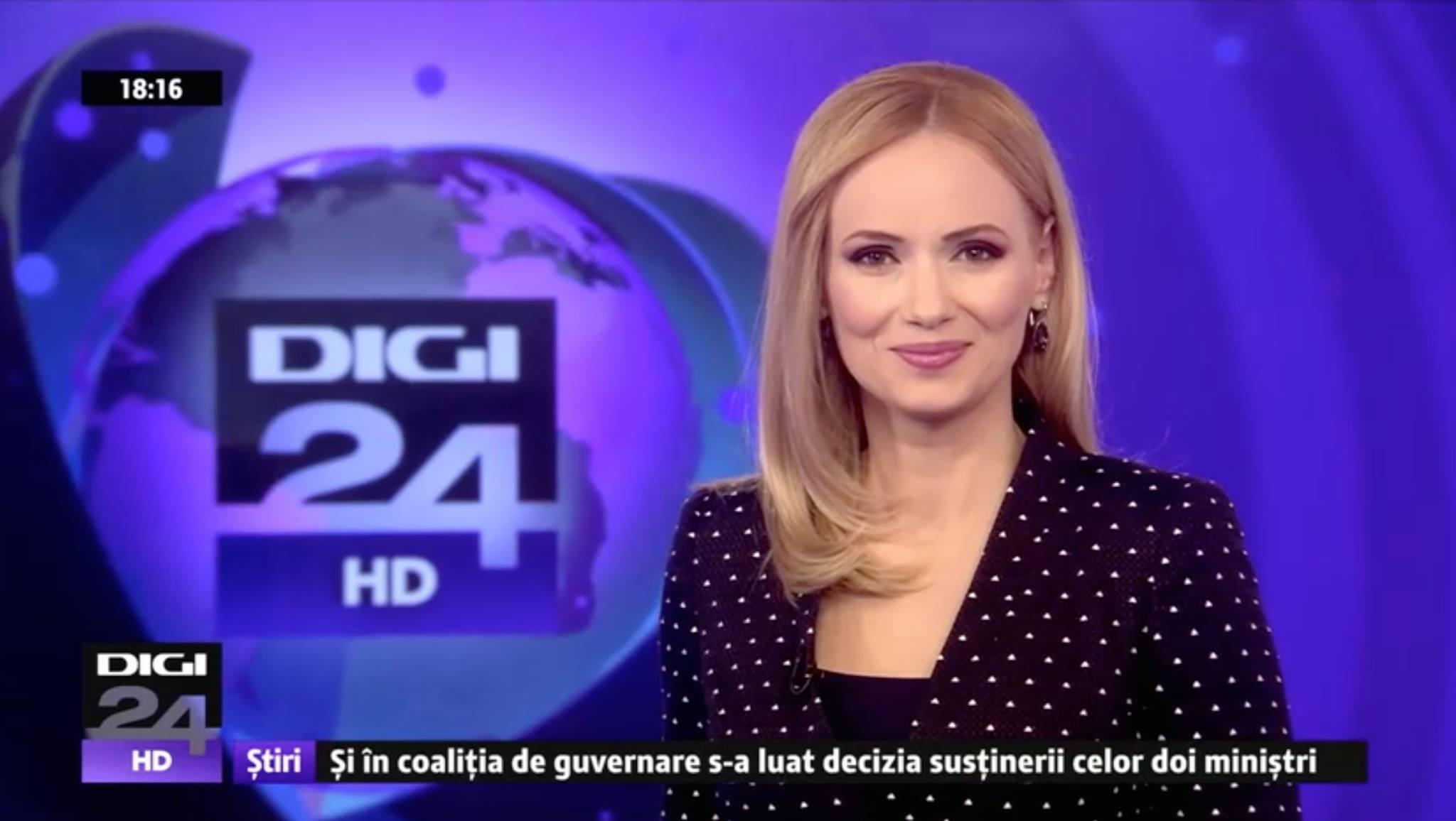 liana alexandru si-a dat demisisa de la digi 24