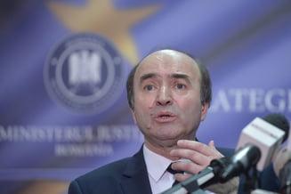 Dragnea i-a cerut deja lui Tudorel Toader să urgenteze lucrările pentru legea amnistiei și grațierii