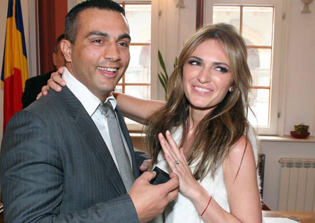 Fosta sotie a lui Tiriac Jr, ACUM! Maria Marinescu, total schimbata, dupa doua casnicii ratate!