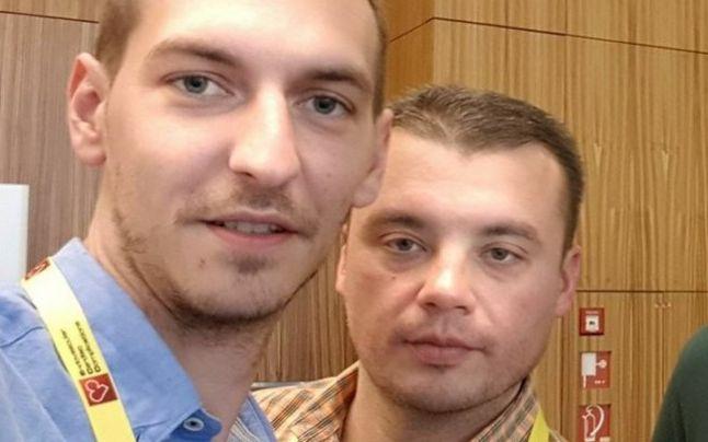 Eugen Ţieranu şi Paul Traşcă, cei care l-au operat pe Busu la Craiova