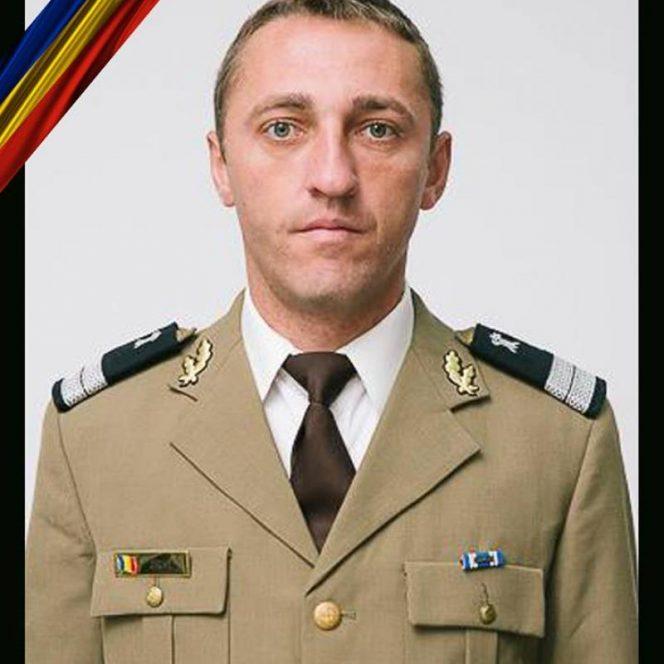 El este militarul decedat la pregătirile pentru paradele de 1 Decembrie!