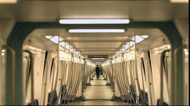 statiile metrorex vor fi pazite de jandarmi