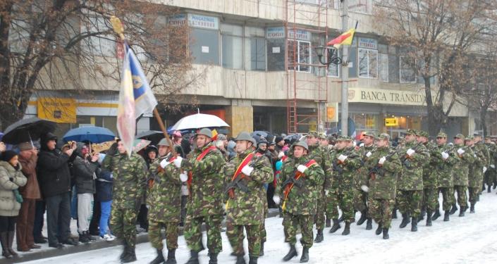 minivacanta de 1 decembrie, români trei zile libere