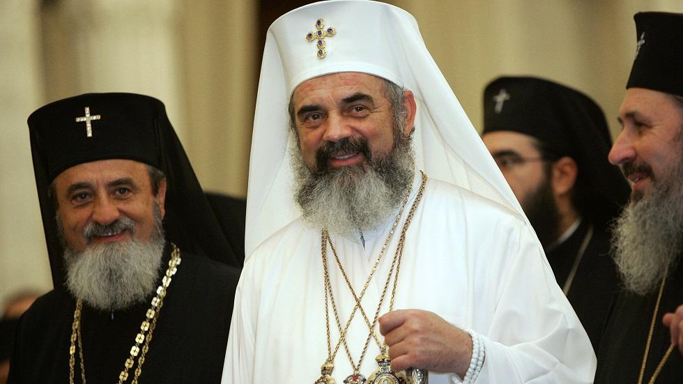 patriarhul daniel salariu egal cu cel al presedintelui senatului