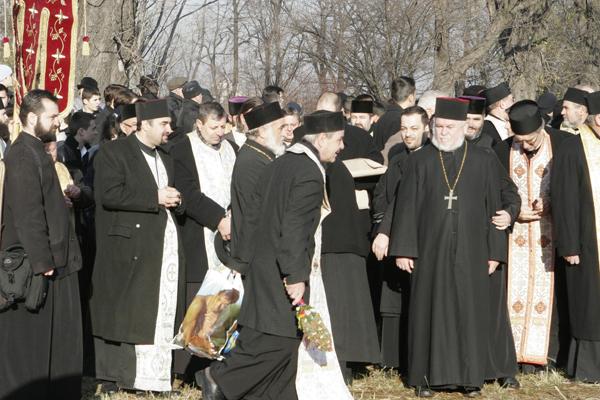 scandal la episcopia husilor