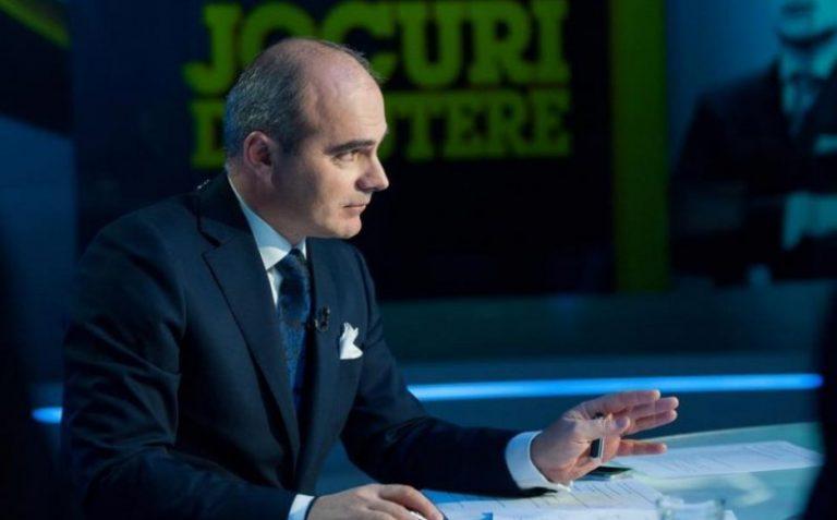 Scandalul ESCALADEAZĂ! Rareș Bogdan a fost SUSPENDAT! Ce se va întâmpla cu prezentatorul TV