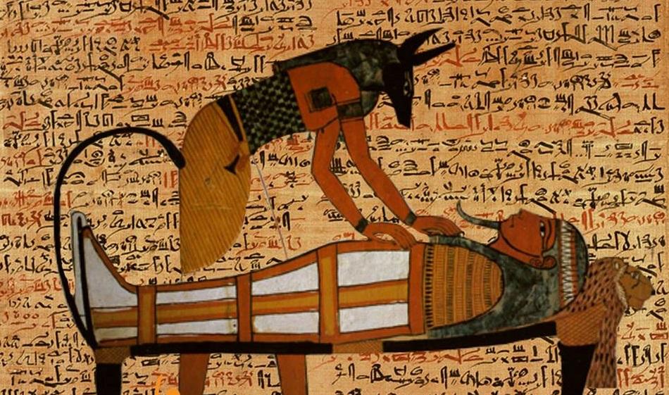 """Bicarbonatul de sodiu a fost folosit de egipteni încă din antichitate în """"metodolgia"""" de îmbălsămare și la conservarea vechilor papirusuri"""