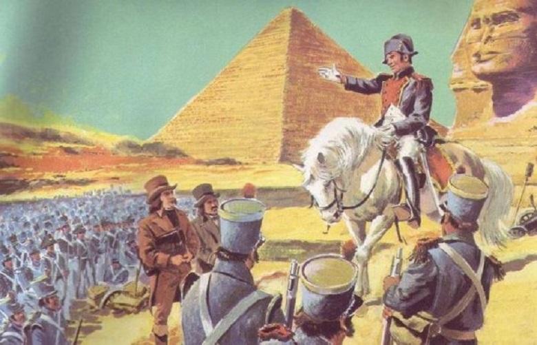 """Bicarbonatul de sodiu a fost """"importat"""" de Napoleon Bonaparte din Egipt pentru vestita patiserie franțuzească, de unde a ajuns, 100 de ani mai târziu, și în... mititeii mioritici"""