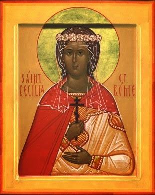 calendar crestin ortodox sfant 22 noiembrie