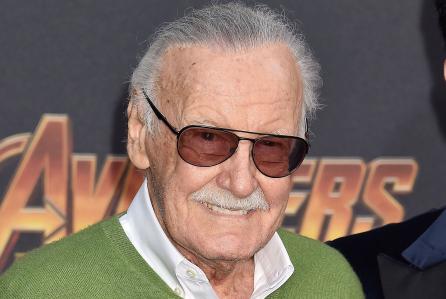 Stan Lee rămâne unul dintre cei mai mari desenatori de la Hollywood