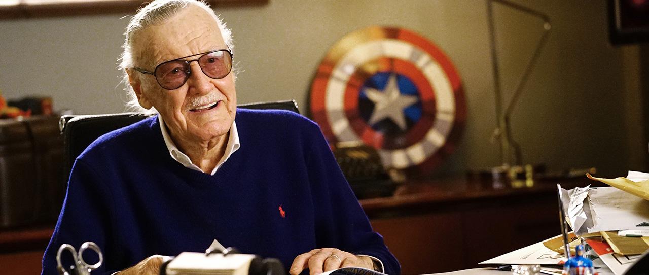 Stan Lee, creatorul universului Marvel, a murot la 95 de ani