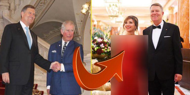 Apariție răvășitoare a lui Carmen Iohannis, la aniversarea prințului Charles! Prima Doamnă a României, ținută fără precedent!