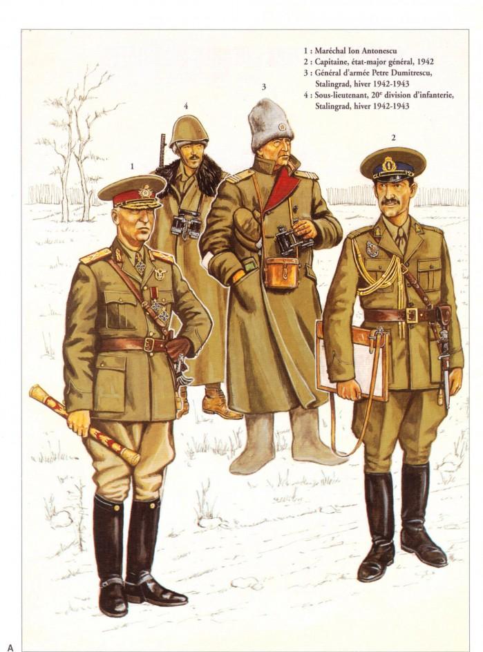 noi porpuneri uniforme militari romani