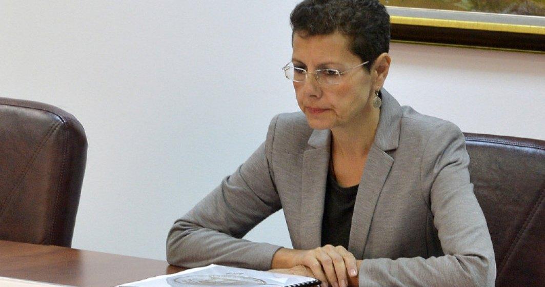 Tudorel Toader i-a cerut lui Iohannis revocarea procurorului general Augustin Lazăr