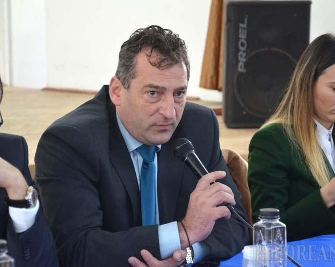 Adrian Domocoș