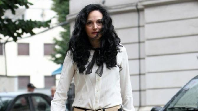 Elena Udrea se întoarce în România după ce va fi eliberată din închisoarea din Costa Rica