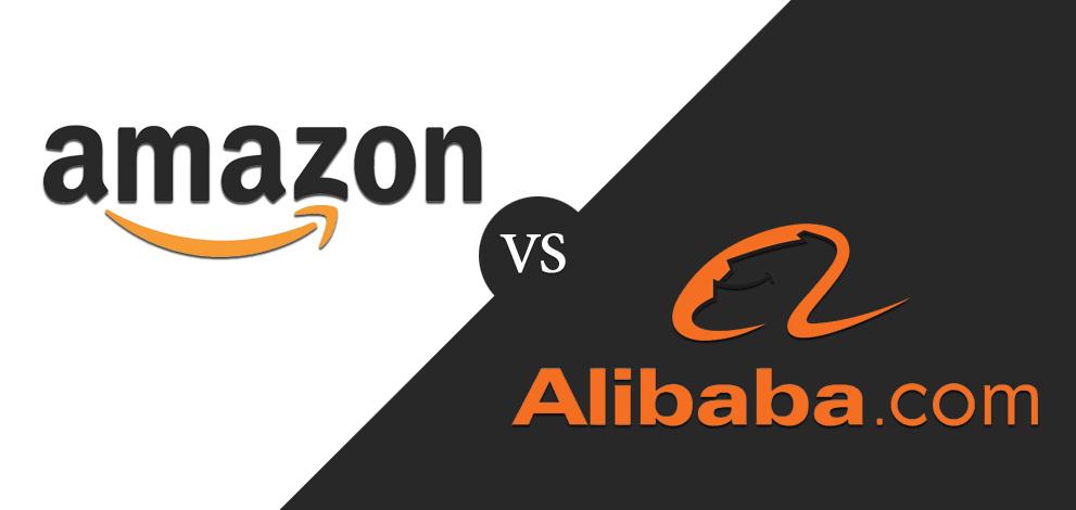 Amazon și Alibaba, în România! Anunțul de ultim moment făcut de marii giganți ai comerțului online