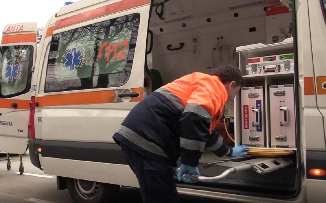 13 angajati ai ambulantei corabia cercetati de moartea pacientilor