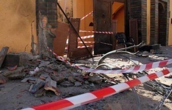 Atac terorist în Libia, la Clădirea Ministerului de Externe.