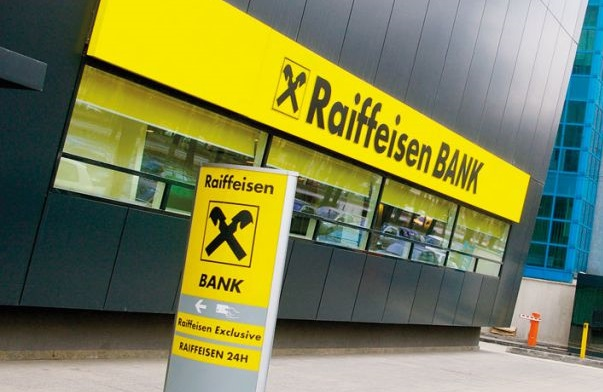 Băncile se închid de Crăciun. Programul RAIFFEISEN. Când se redeschide
