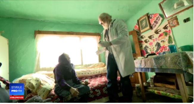 cristian ciubotarescu ramane in timp ce alti medici pleaca