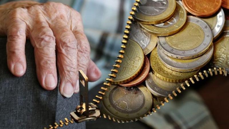 BREAKING NEWS. Guvernul nu are bani să plătească pensiile pentru decembrie. Se umblă la rezerva de stat!