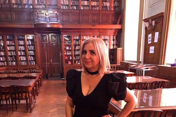 Carmen Șerban