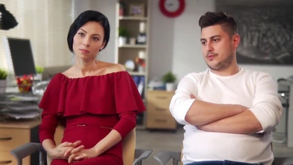 Insula iubirii. Răzvan, mesaj emoţionant pentru iubita sa Cati! Ce se întâmplă cu cei doi