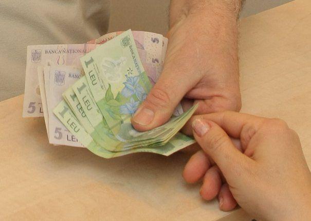 Cât va fi salariul minim, de la 1 ianuarie 2019. Guvernul a decis majorarea lui