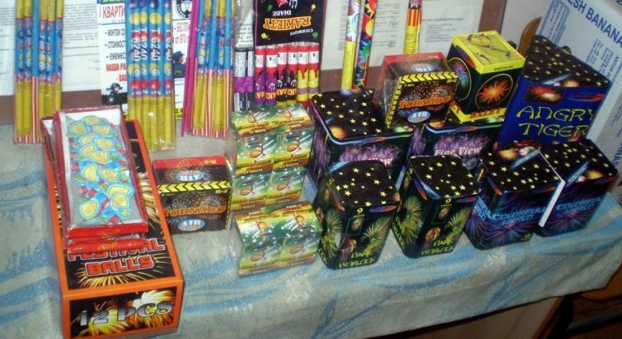 Ce artificii si petarde putem folosi de Sarbatori. Ce spune legea despre materialele pirotehnice