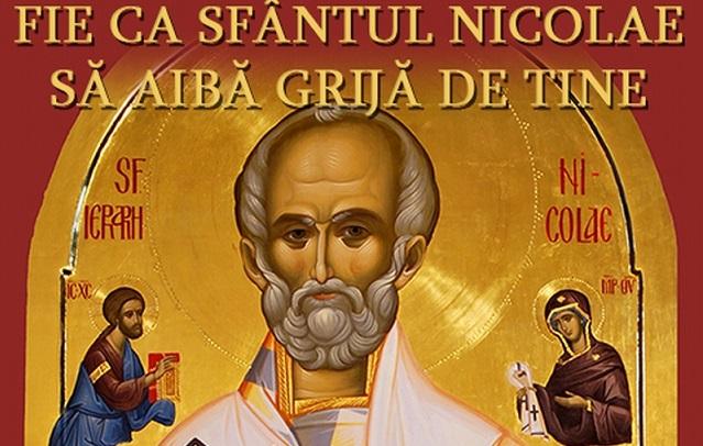 Sfântul Niculae a făcut multe minuni pentru a salva oameni din situații disperate. Rugăciunile adresate Sfântului Nicolae sunt întotdeauna ascultate