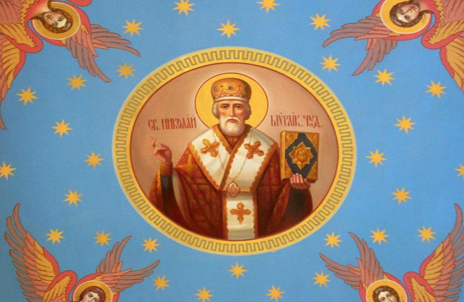 Sfântul NIcolae este cel mai popular și mai iubit dintre sfinții Bisericii, fie ea ortodoxă sau catolică. Cu sau fără minuni! În special de copii, care așteaptă daruri în ghetuțe în noaptea de 5 spre 6 decembrie