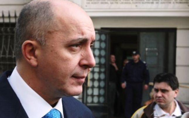 Puiu Popoviciu, condamnat definitiv la 7 ani de închisoare  |Puiu Popoviciu
