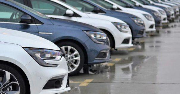 Cea mai vândută marcă de maşini din România în 2018 a fost Dacia