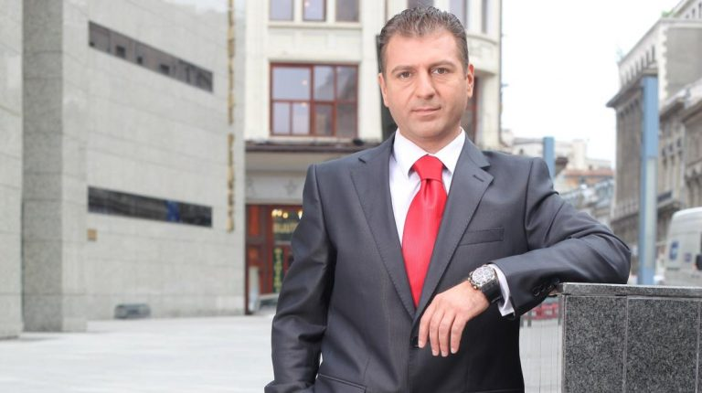 Christian Sabbagh, prima reactie dupa ce a anuntat ca pleaca de la Kanal D!