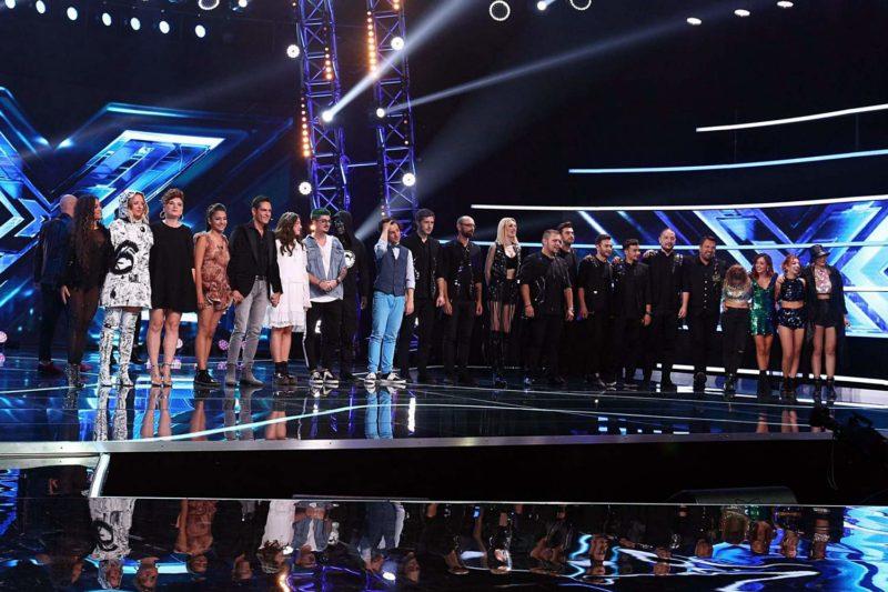 X Factor 2018. Urmărește Online Stream prima gală live