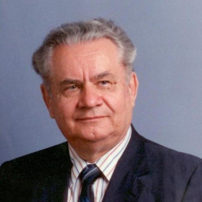 A murit academicianul Constantin Corduneanu
