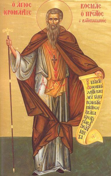 Calendar ortodox 5 decembrie: Sfantul Sava cel Sfintit; Sfantul Mucenic Anastasie; Sfantul Cuvios Nectarie