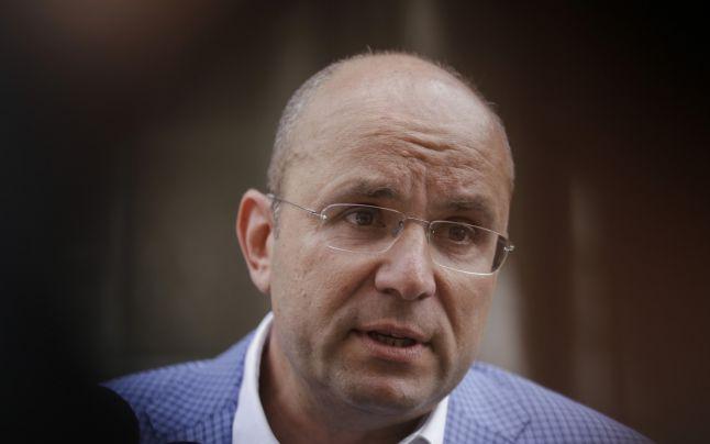 Cozmin Gușă, reacție furibundă, după inculparea lui Ion Iliescu în Dosarul Revoluției