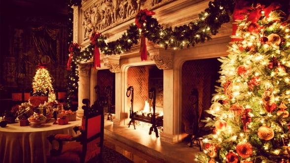 Obiceiuri și superstiții de Crăciun!