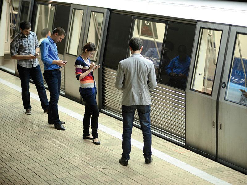 Creșterile salariale la Metrorex scumpesc călătoria cu metroul! Reacția lui Lucian Șova